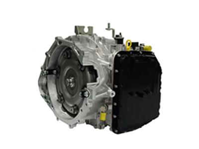 前置前驱8挡自动变速器(8AT)
