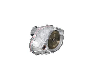 前置前驱高效紧凑8挡自动变速器(高效紧凑8AT)