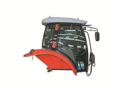 Tractor Operator Cabin